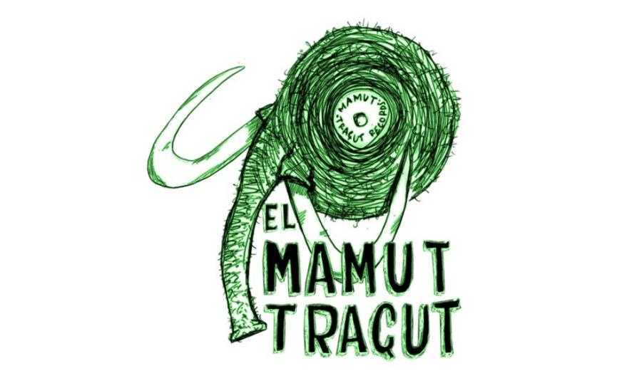 La nova imatge del MamutTraçut.